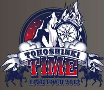 東方神起DVD『Live Tour  2013 ~TIME~ Final in NISSAN STADIUM』オリコンDVDチャートで1位に! .jpg